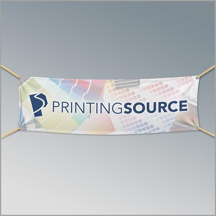Large Format Sign and Banner Printing